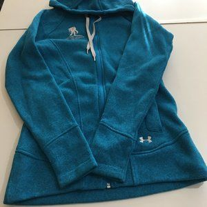 Under Armour Wounded Warrior Project Sweatshirt M